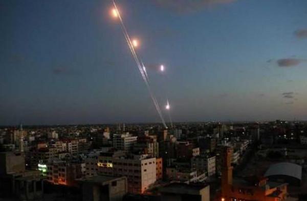 التصعيد الأخير في غزة إعلان حرب جديدة أم مفاوضات خشنة؟ بقلم:لارا أحمد