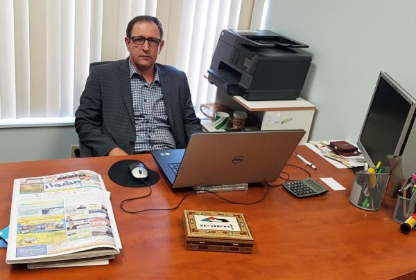 مؤتمر البحرين الاقتصادي: المال للفلسطينيين مقابل الأرض لإسرائيل بقلم:د. نزيه خطاطبه