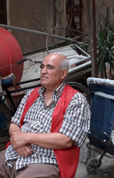 علي العبدو وروزا لوكسمبرغ ولجنة الإغاثة بقلم:علي بدوان
