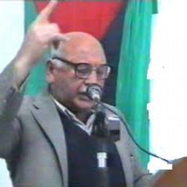 صدر في جنين: ديوان (يا عاشقاً وطناً) للكاتب والشاعر ياسين عبد الله السعدي