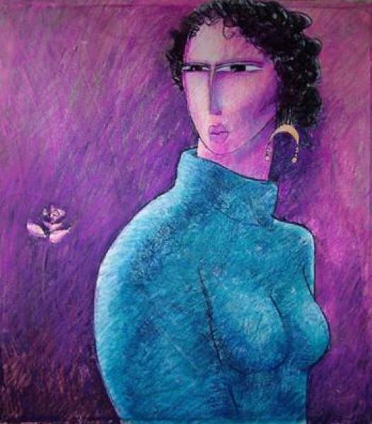 تأثير لوحات المستشرقين إلى انعكاس الصورة في الواقع العربي المعاصر
