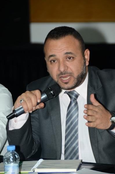 الموجوعون.. وأطباء القبيلة بقلم:د. محمود عبد المجيد عساف