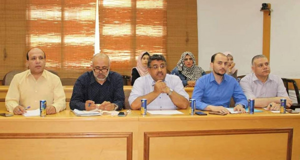 جامعة الأقصى ومواصلة التميز بقلم:أحمد الريس