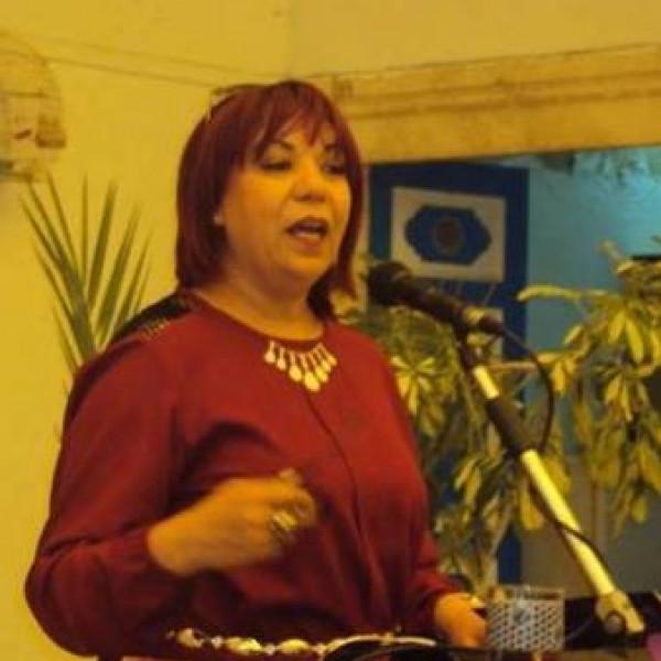 بسمة مرواني: لغة المرأة الشعرية آتية من تضاريس تواجدها