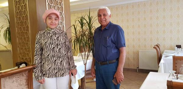 حوار خاص مع الكاتب والمفكر الفلسطيني د.محمد البوجي