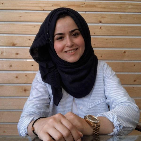 الكاتبة دنيا الطيِّب: محاصرة، تمّت خيانتي، وممنوعةٌ من زيارة حيفا