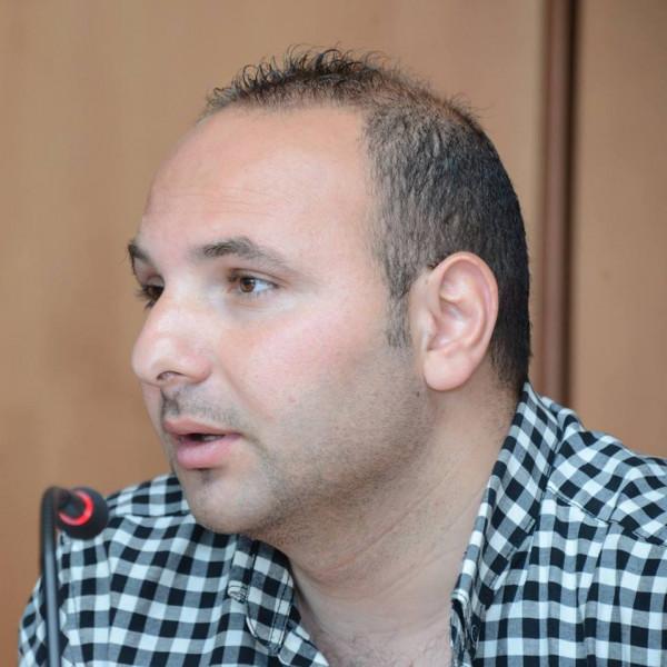 بسام الشكعة وداعاً بقلم: رائد محمد الدبعي