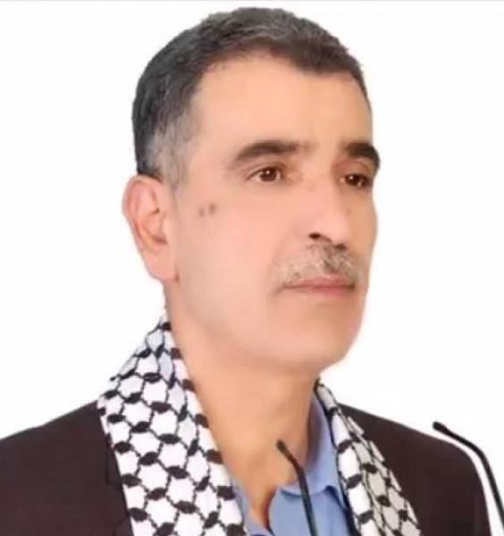 قصيدة في رثاء المناضل الفلسطيني الكبير بسام الشكعة للشاعر زيادمشهور المبسلط