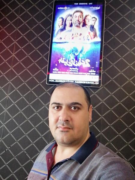 الفيل الأزرق 2.. المقعد الجالس عند زاوية الظل  بقلم:ايفان علي عثمان