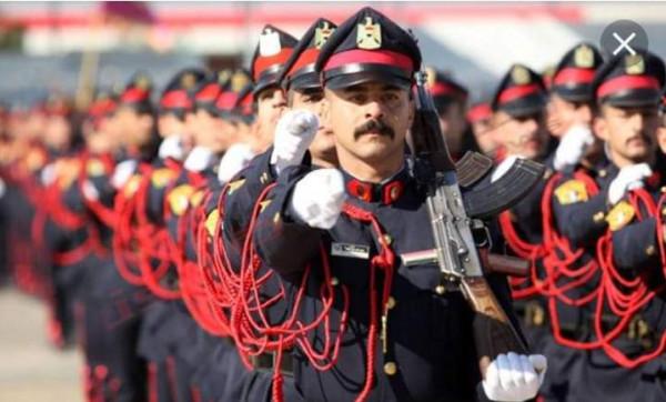 الجيش العراقي سور الوطن وركيزة النصر بقلم:محمد يوسف الجميلي