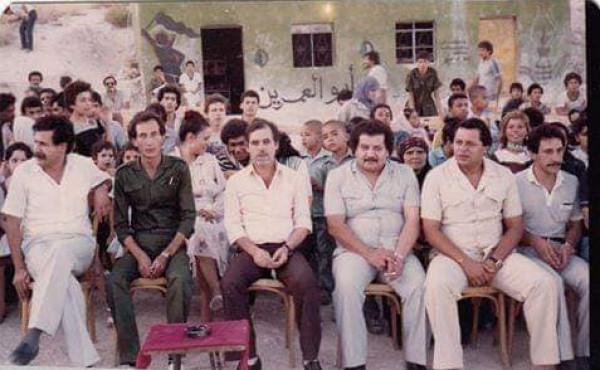 الوطني الطيب طلعت نافذ يعقوب (أبو يعقوب) بقلم:علي بدوان