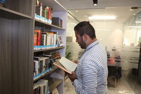 متجر الحلوى بقلم:عبدالله جهاد