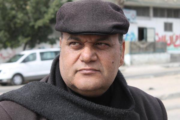 الفنان أبو ياسين: جمهور المسرح في غزة أكبر.. بالضفة انفتاح بالفكر والحرية والديمقراطية