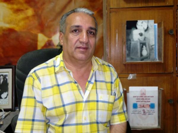 صمت البلبل في آب بقلم : شاكر فريد حسن