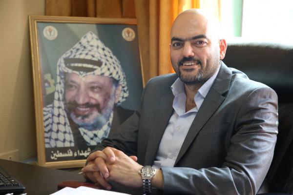 الإحتلال يعشق الضم بقلم:رامي مهداوي