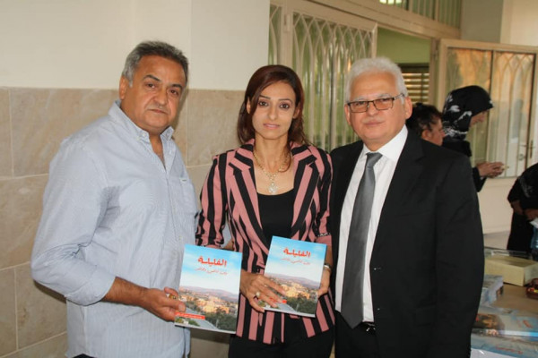 القليلة بين الماضي والحاضر كتاب ممتاز وشامل بقلم: محمد درويش
