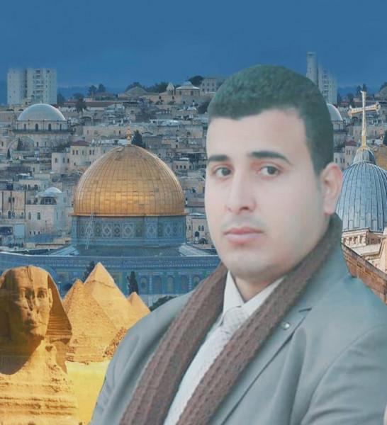 الثورة الفلسطينية تمر بمراحل عصيبة وتحتاج لاعادة صياغة جديدة من حيث الاهداف