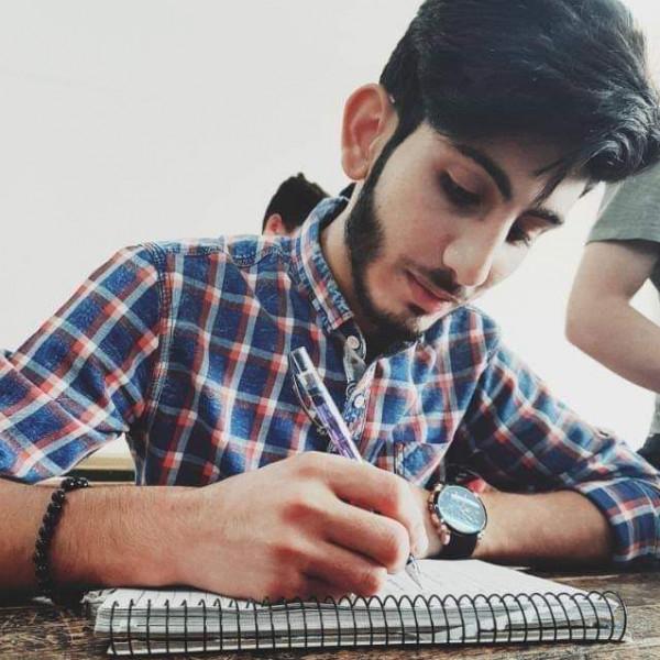 الجرعة الثالثة بقلم:طه مصعب الزعبي