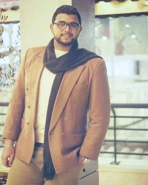 قصةُ ميت بقلم:براء نادر النداف