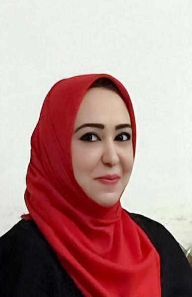 أميمة يوسف: أحب التنوع وأرفض القيود والإطارات المنمقة وأتمرد عليها