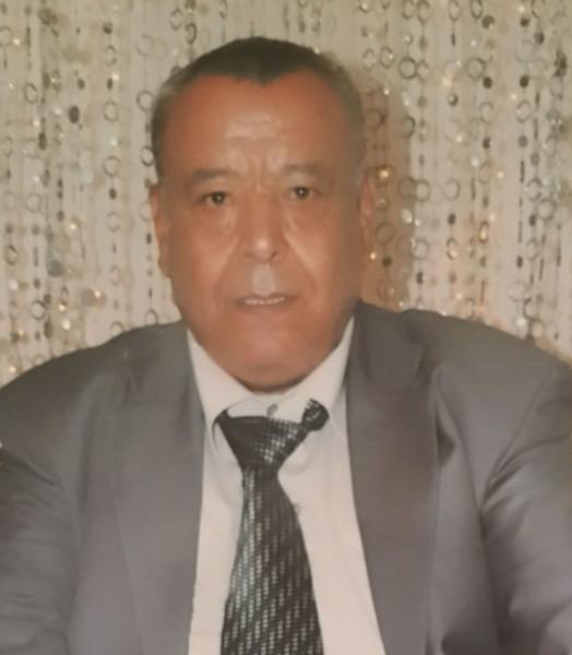 """مات """"الخال"""" في اليوم الذي أحبه. 17 أكتوبر بقلم:عبد الناصر عوني فروانة"""