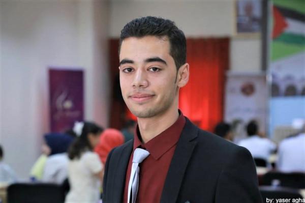 حوار مع الشاعر جواد العقاد