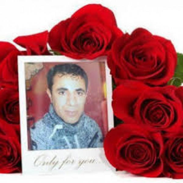 أنا من غزة بقلم: كرم الشبطي