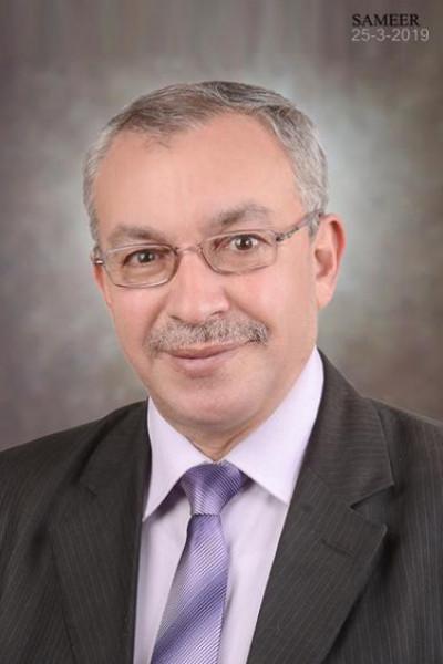 عبدالفتاح النجار من الرواد الأوائل  فى التعليم بقلم:جمال المتولى جمعة