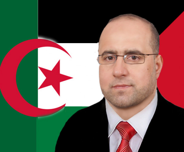 الجزائر نموذحاً لدعم نضالات الأسرى والشعب الفلسطيني بقلم:رأفت حمدونة