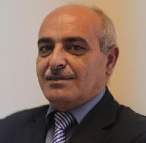 عباس محمود العقاد في غزة وتل أبيب