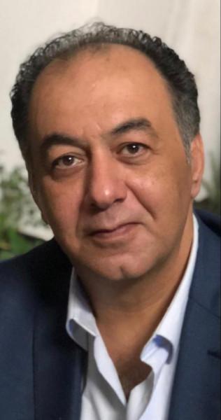 لحن الأمل بقلم:رشيـد حمـدان