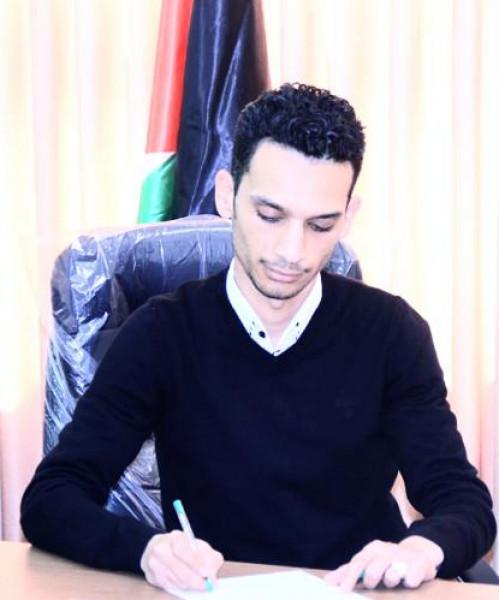 رسالة إلى المجتمعين في المؤتمر الوطني الخامس للتعليم المهني والتقني في فلسطين