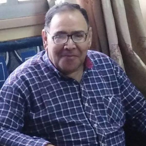 حبيبها بقلم: مجدي شلبي