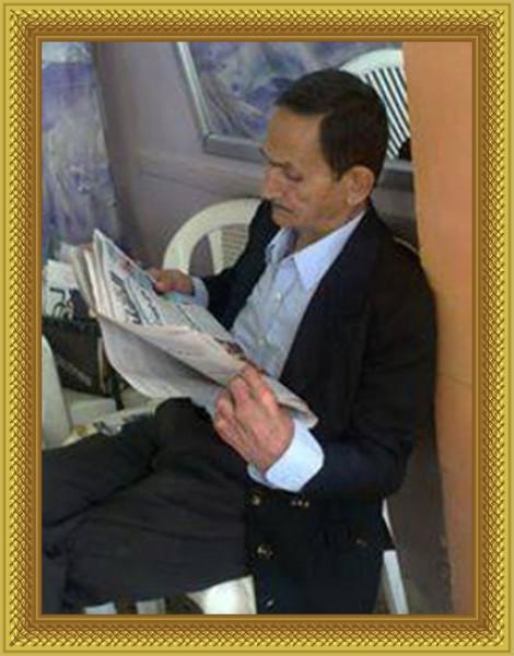 قربان النار بقلم: محمد سمارة