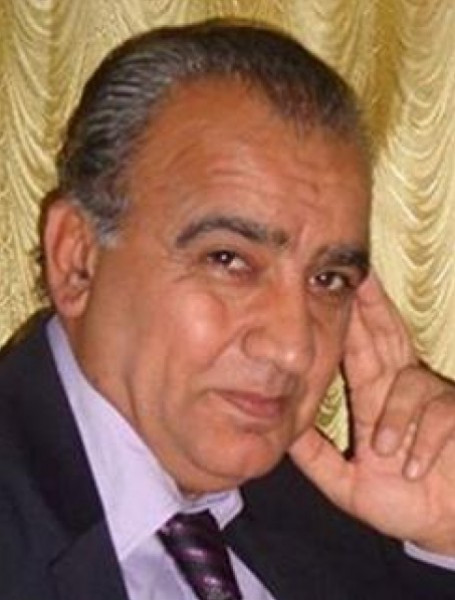 قوم  لا  نشبع بقلم:عصمت شاهين دوسكي