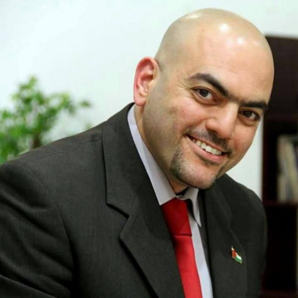 الجوكر الفلسطيني بقلم:رامي مهداوي
