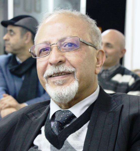 قناع السموأل وعواد علي  بقلم: زياد جيوسي