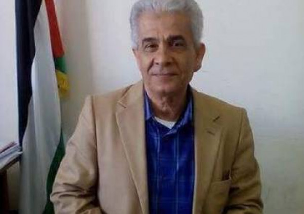 الرئيس محمود عباس مهمتان باقيتان!!بقلم:د. ناجى صادق شراب