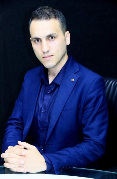 ذكرى الانتفاضة تبعث الأمل بقلم:أ. محمد حسن أحمد