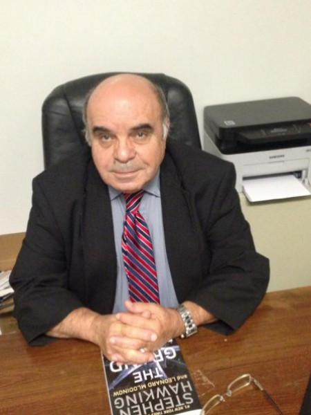 """اتفاق """"عدم اعتداء"""" أم اعتراف بإسرائيل عن طريق الخداع!بقلم:د. كاظم ناصر"""