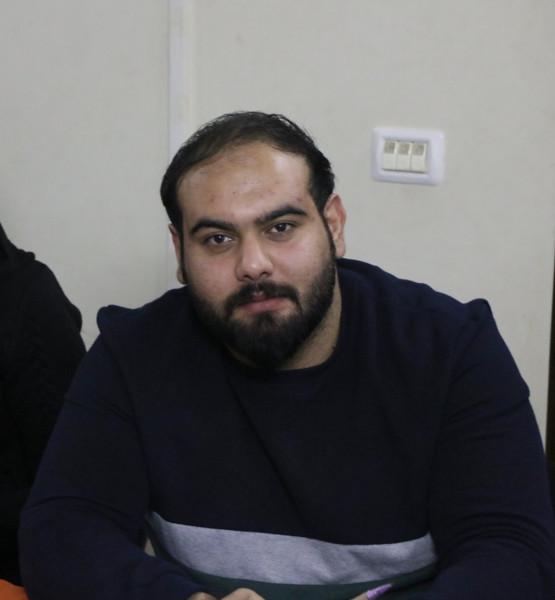 حالة الظلم والاستبداد وما يعانيه الشباب الفلسطيني بقلم: وسيم محمد حنونة (الداية)