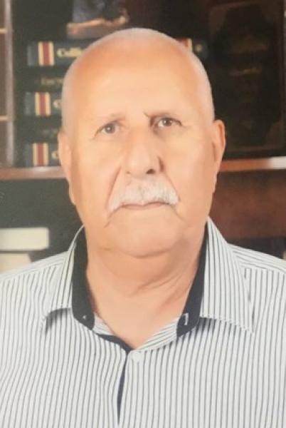 هذه صفقة الفلسطينيين للحل النهائي بقلم: عبد الحميد الهمشري