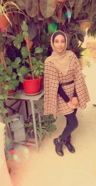 رحلةُ الليل بقلم: دانيا صابر أبو حليمة