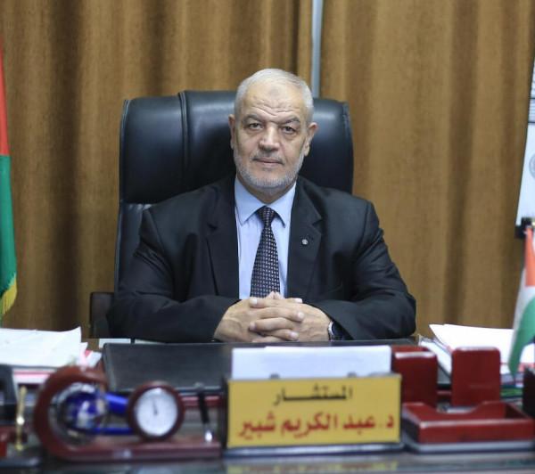 الموارد الطبيعية والسيادة بقلم: د.عبدالكريم شبير