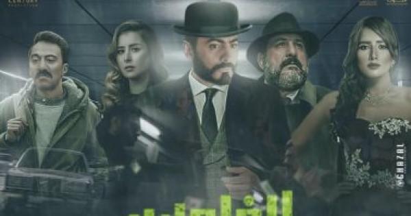 الفلوس .. حملة تسويقيَّة سُمِّيتْ فيلمًا بقلم:عبد المنعم أديب
