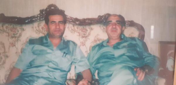 في الذكرى التاسعة والعشرون لرحيل أبو إياد