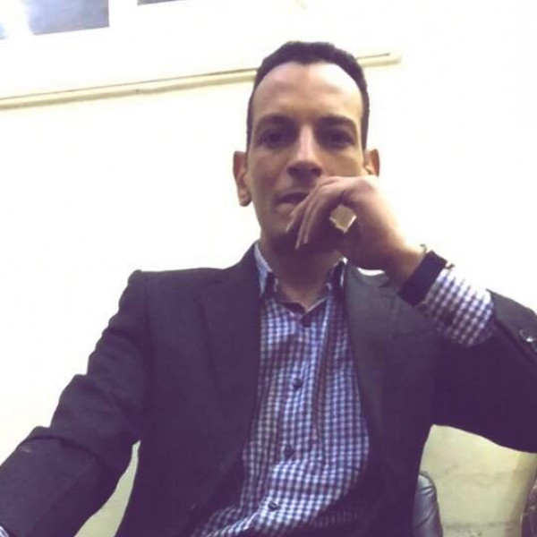 المواطن دونكي شوت بقلم:محمد شحاته حسين العريان