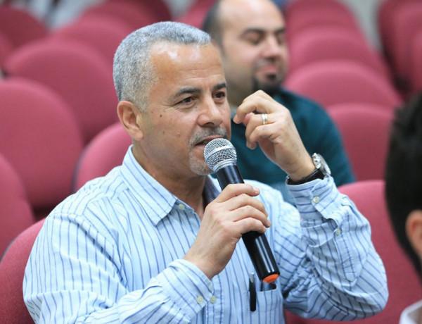 التقارب العربي-الإسرائيلي كمظهرلذات الاستبداد بقلم: د. حسن أيوب