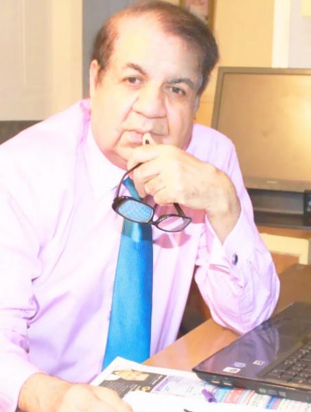 المحتال والواهمون بقلم: د. عبد الله الفرا