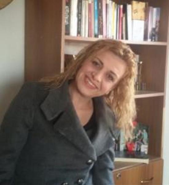 فيروز حميد رشك: أبسط قصائدي هي أجملها عندي